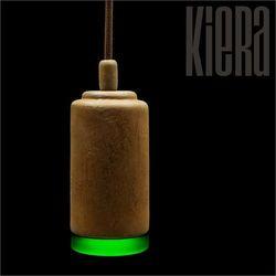Lampa MinimaLed - Rdza / Otak2 z kategorii Pozostałe poza domem