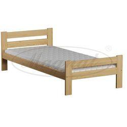 Łóżko drewniane MANTA 90x200 EKO