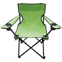 Krzesełko wędkarskie Oxford, zielony - sprawdź w 4HOME