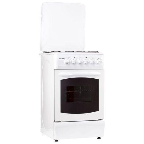 50-KGE-03 marki MPM Product - kuchnia gazowo-elektryczna