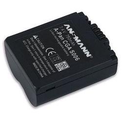 Ansmann A-Pan CGA-S006 - produkt dostępny w Cyfrowe.pl