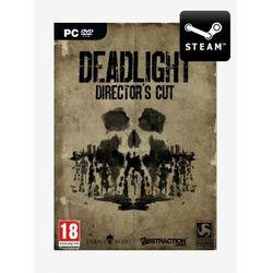 Techland Deadlight: directors cut - klucz