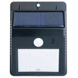 Powerneed Lampa solarna dioda led sl09p czarny + dvd-r verbatim 16x 4,7gb case x5 sl09p - odbiór w 2000 punkt
