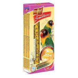 Vitapol Smakers dla nierozłączek - jajeczny 2szt [2606] (5904479026064)