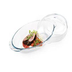 Banquet  brytfanna z pokrywą owalna 4,2 l,