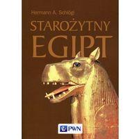 Starożytny Egipt (9788301169275)