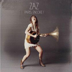 Paris, Encore! (DVD) - ZAZ, kup u jednego z partnerów