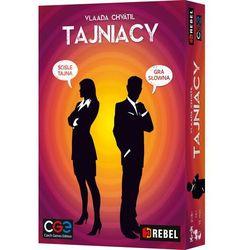 Tajniacy (codenames) od producenta Rebel.pl