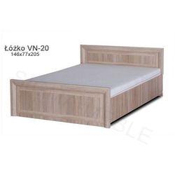 Łóżko VN-20, sigma-meble z sigma-meble