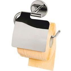 Uchwyt na papier toaletowy  agat chrom marki Ba-de