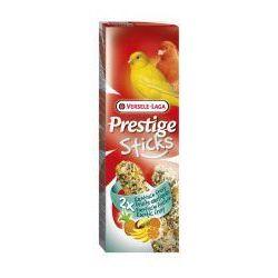 VERSELE-LAGA Prestige Sticks Canaries Exotic Fruit 60 g - Kolby Owoce Egzotyczne Dla Kanarków- RÓB ZAKUPY I ZBIERAJ PUNKTY PAYBACK - DARMOWA WYSYŁKA OD 99 ZŁ