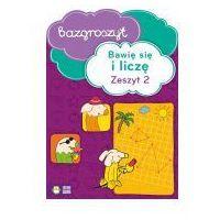 Bazgroszyt - Bawię sie i liczę cz.2, praca zbiorowa