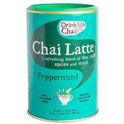 Drink Me - Chai Latte Peppermint 250g z kategorii Kuchnie świata
