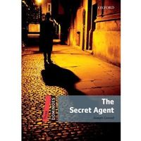 Dominoes: Three: The Secret Agent Pack (9780194247801)
