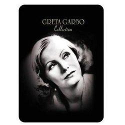 Greta Garbo: Kolekcja 6 filmów (6xDVD) - George Cukor, Ernst Lubitsch, Rouben Mamoulian, kup u jednego z part
