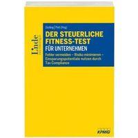 Der steuerliche Fitness-Test für Unternehmen (f. Österreich) Zöchling, Hans