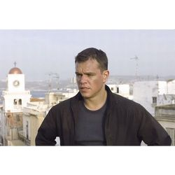 Ultimatum Bourne'a The Bourne Ultimatum