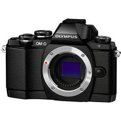 Olympus OM-D E-M1, aparat fotograficzny