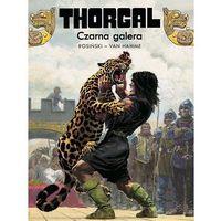Thorgal - Tom 04 - Czarna Galera
