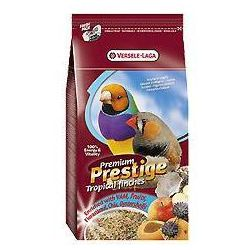 Versele Laga - Tropical Finches Premium 1 kg, towar z kategorii: Pokarmy dla ptaków