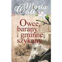 Owce, barany i gminne szykany (336 str.)