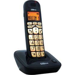 MC6800 CZARNY TELEFON DECT BB (5908235972282)