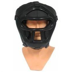 Allright Ochraniacz na głowę kask z maską , kategoria: ochraniacze i kaski do sportów walki