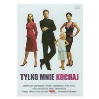 Film TIM FILM STUDIO Tylko mnie kochaj