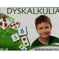 Eduterapeutica Dyskalkulia edukacyjny program multimedialny