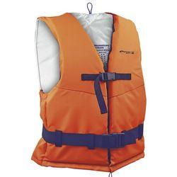Kamizelka Asekuracyjna SPOKEY Trust Pomarańczowa Rozmiar XS - produkt z kategorii- kamizelki i pasy ratunkowe