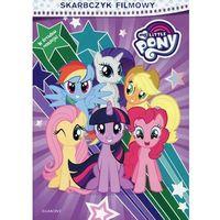 My Little Pony Skarbczyk filmowy - Jeśli zamówisz do 14:00, wyślemy tego samego dnia. Darmowa dostawa, już