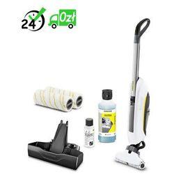 Fc 5 premium home line bezprzewodowy mop elektryczny 575-811-911 | negocjuj cenę online marki Karcher