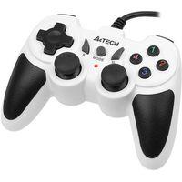 Gamepad A4T X7-T4 Snow USB/PS2/PS3, A4TJOY41798
