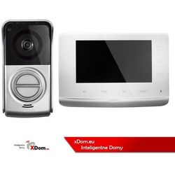 Somfy 2401547 wideodomofon v300