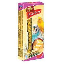 kolby jajeczne dla papużki falistej 2szt. 80g wyprodukowany przez Vitapol
