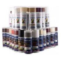 Farba Lakier do Skóry Tenax Spray SAPHIR 17 Kolorów ()