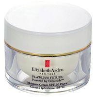 Elizabeth Arden Flawless Future Moisture Cream SPF30 50ml W Krem do twarzy