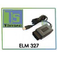ELM 327 Euroscan 2010 wersja 1.4 OBD2 - produkt z kategorii- Pozostałe narzędzia
