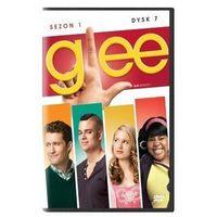 Glee, sezon 1 - dysk 7 (DVD) - Imperial CinePix