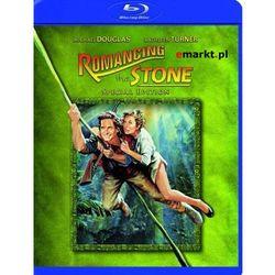 Film IMPERIAL CINEPIX Miłość szmaragd i krokodyl Romancing the Stone, kup u jednego z partnerów