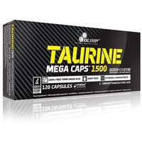 Olimp Tauryna - taurine mega caps 1500mg  (5901330024351)
