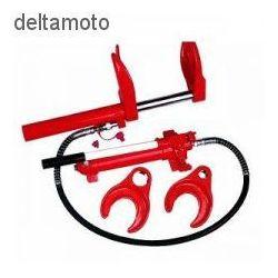 Ściągacz do sprężyn amortyzatorów hydrauliczny ()