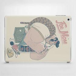 Etui na iPad Air: For Mom