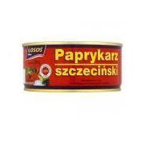 Łosoś Paprykarz szczeciński 310 g  ustka (5901069000374)