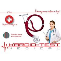 Hi-tech medical kardio-test Stetoskop uniwersalny typu rappaport kt-sf 301