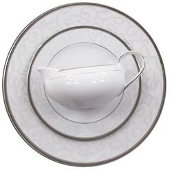 Chomik Serwis obiadowy 12/44 yvonne e606 1435