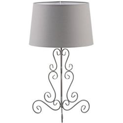 Lampka nocna ven art gray 2535 - szary marki Namat