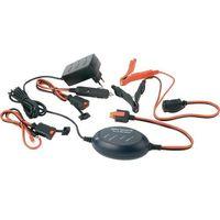 Ivt Ładowarka akumulatorów kwasowo-ołowiowych  pl-782b, 12 v (4030072911047)