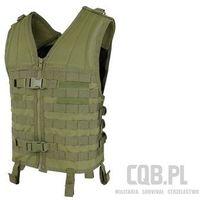 Kamizelka taktyczna  modular vest zielona mv-001 marki Condor