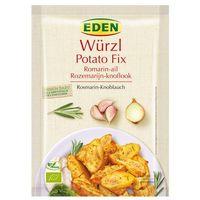 Fix do ziemniaków z rozmarynem i czosnkiem BIO 35g - EDEN (4005047220325)